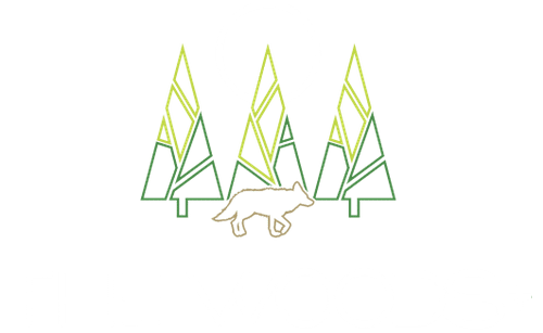 The Woods Detroit Logo